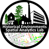 Historical Environments Spatial Analytics Lab